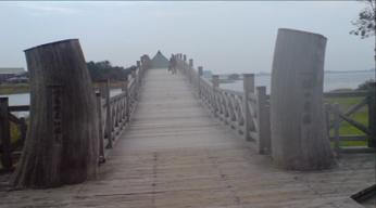 青森県弘前市で起業する社長のブログ_鶴田町 鶴の舞橋正面入口