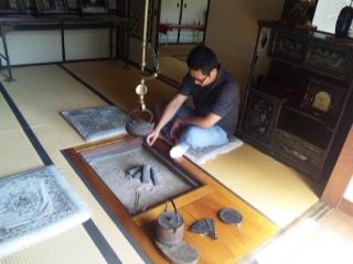 青森県弘前市で起業する社長のブログ_盛美園|借りぐらしのアリエッティ