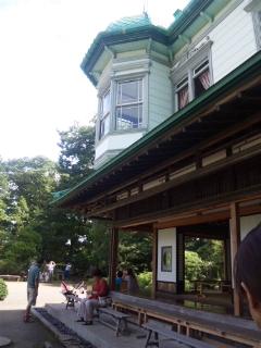 青森県弘前市で起業する社長のブログ_盛美園|借りぐらしのアリエッティ 盛美館