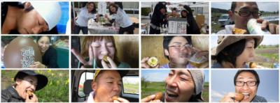 弘前の煮たまご屋Facebookページ