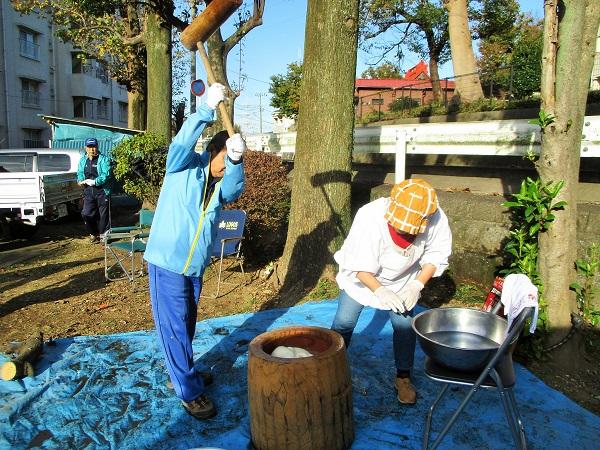 2019年11月17日(日)ふれあい団地祭り2019