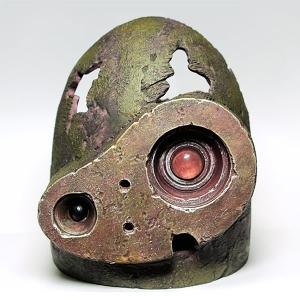 天空の城 ラピュタ ロボット兵の思い