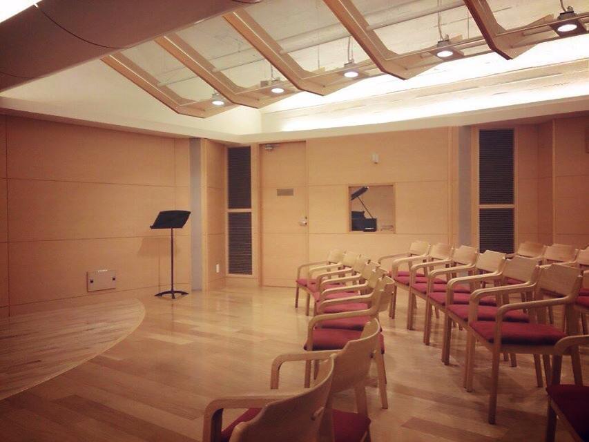 5/R Hall