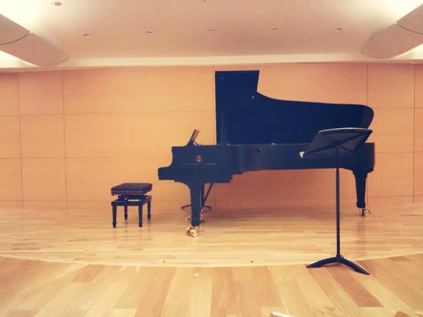 5/R piano