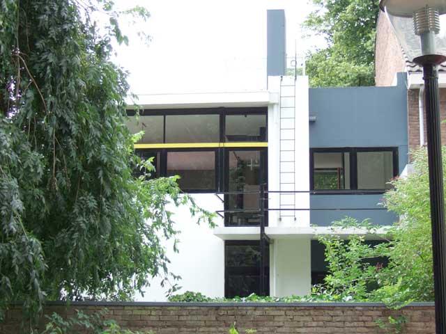 シュレーダー邸の画像 p1_14