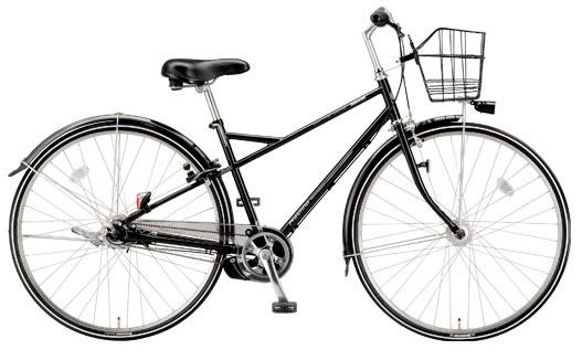 通勤用自転車が欲しいと思って ...