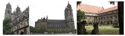 Magdeburg大聖堂