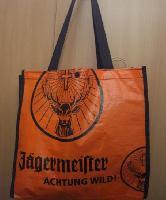 ビニールバッグ Jägermeister