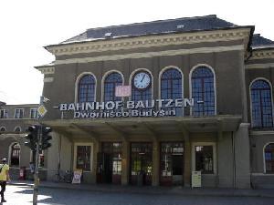 Bautzen駅
