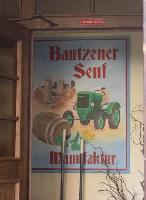 Bautzenマスタード屋さん