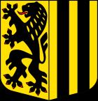 Dresden紋章