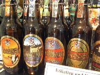 アルテンブルクビール