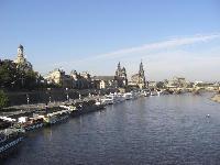 ドレスデン旧市街