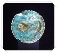 ネブラの天文盤