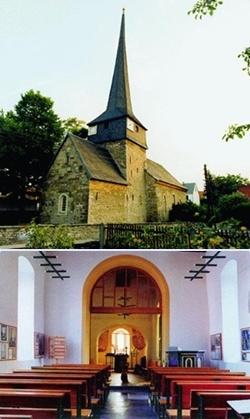 AutobahnkircheGelmeroda