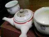 お茶セット☆