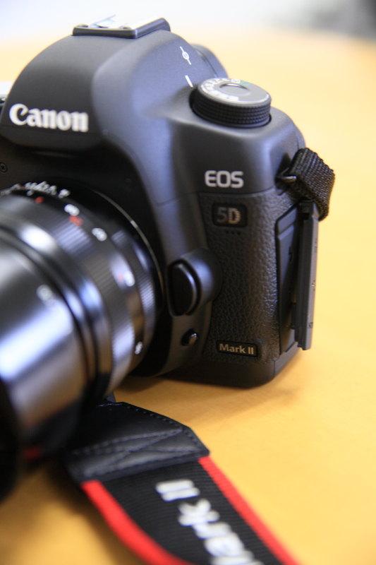 5D Mark2