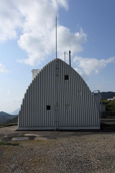 内之浦 観測所