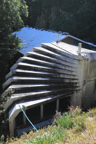 川原瀬シェルター