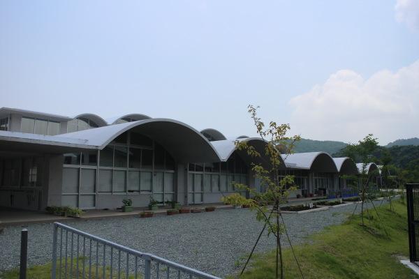 網津小学校