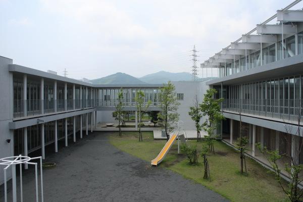 宇土小学校