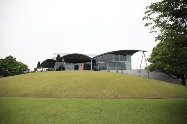 八代市立博物館