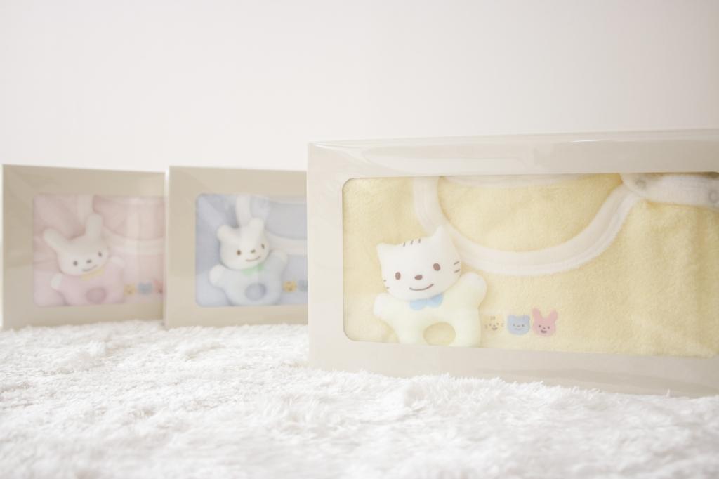 大阪で出産祝いなら日本製ベビー服PUPOがおすすめ