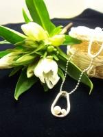結婚祝い〜真珠のネックレス