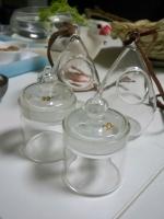 ガラス素材
