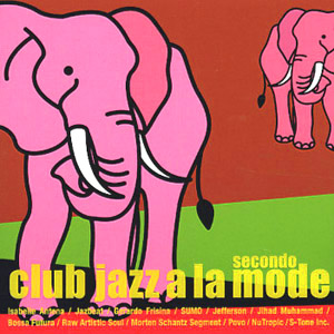 club jazz a la mode 2