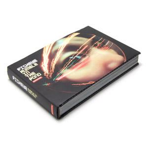 Fisheye-Book