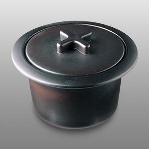 ポット型土鍋