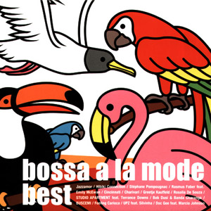 bossa a la mode best