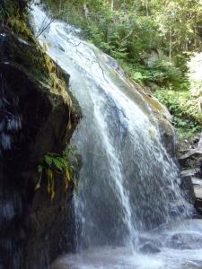金引の滝4
