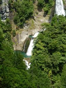 不動七重の滝3