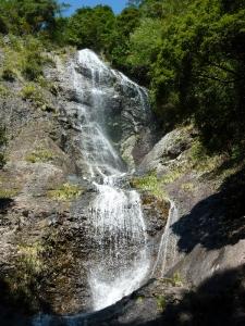 七種の滝1