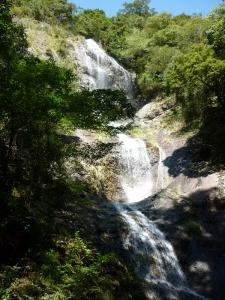 七種の滝3