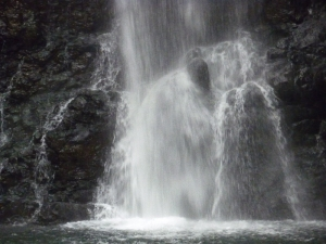箕面の滝3
