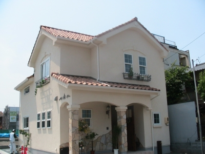 静岡モデルハウス