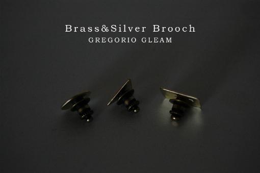 brass&silverbrooch