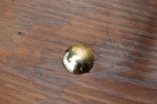 真鍮お手入れ 最強ピカール