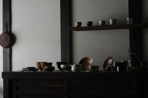 滋賀県あふみ舎