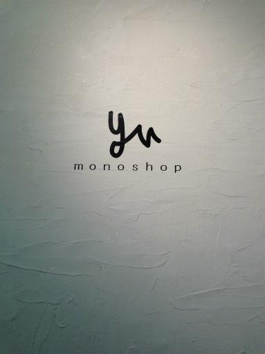 monoshop yu