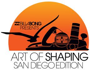art of shaping