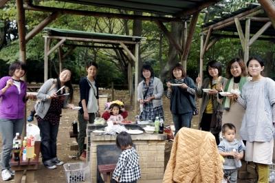 2011 BBQ松戸2