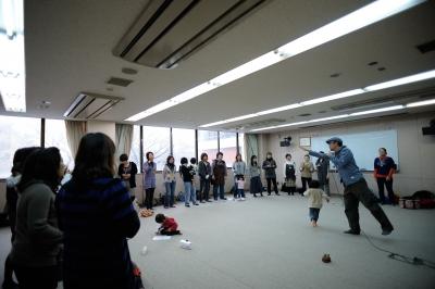 取材 2012.2.29