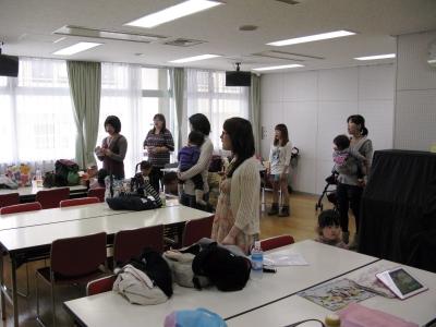 ブリスタ神奈川4.10