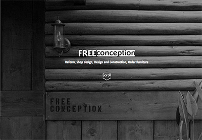 freeconceptionサイト