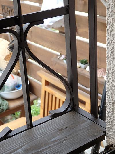 窓 鉄格子