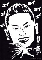 フェンシング太田選手